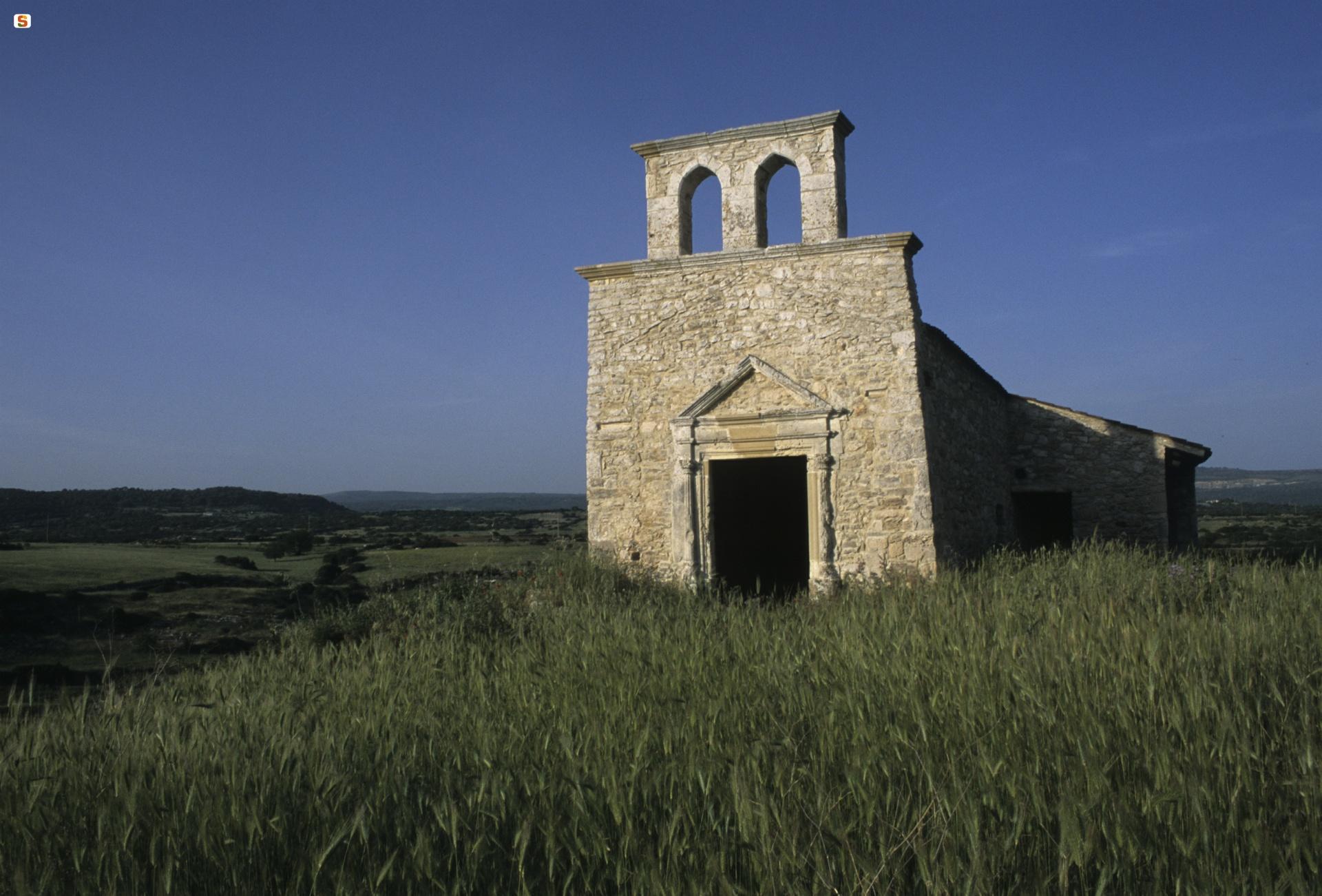 Chiesa San Sebastiano