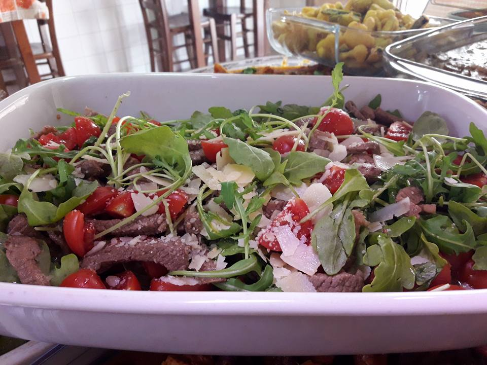 Gastronomia Sottosopra