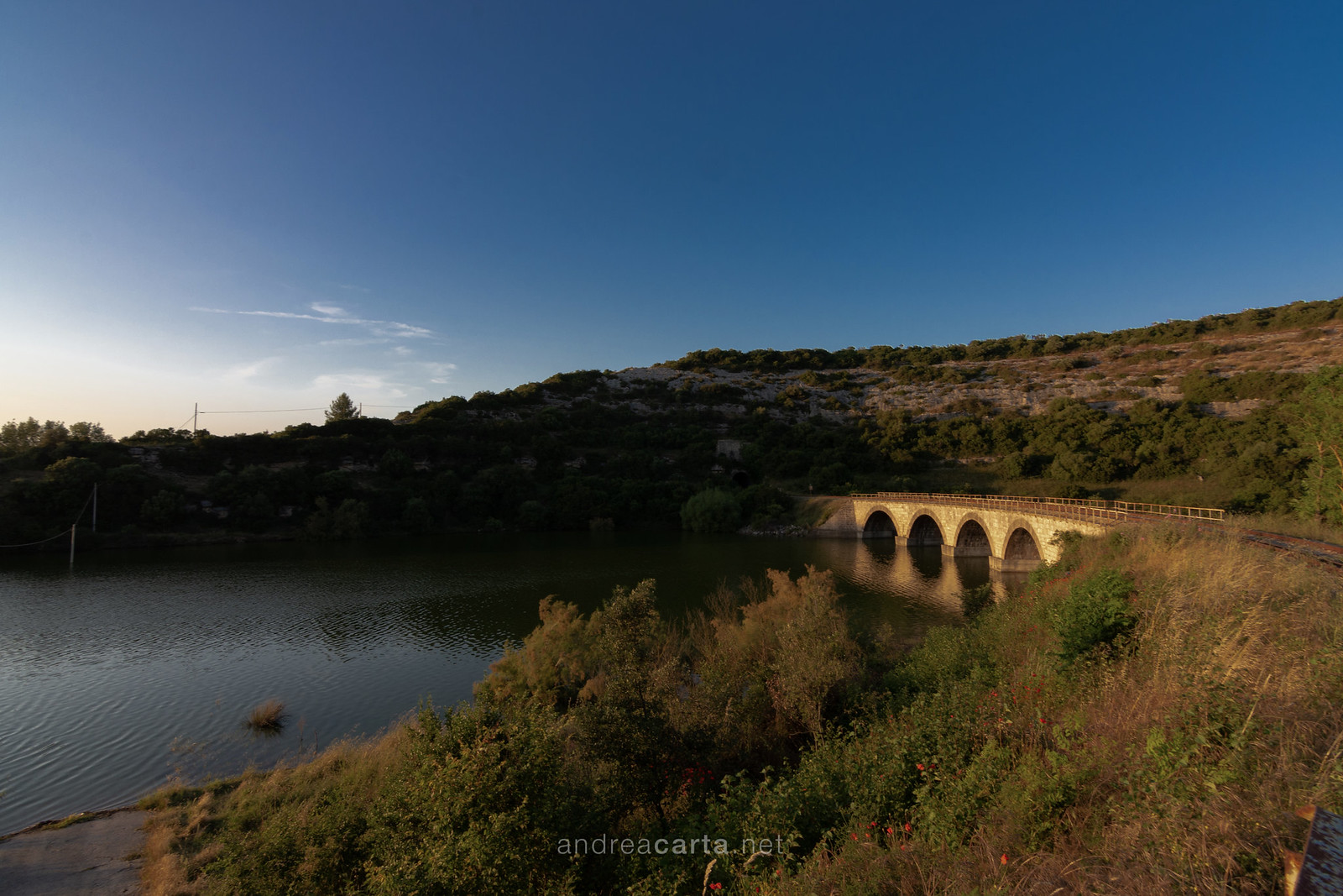 Lago S. Sebastiano